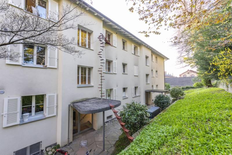 REF 1120: CATWALK Katzentreppe 470 cm in ZH-Zürich
