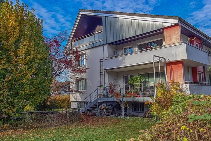 REF 1527: CATWALK Katzentreppe 500 cm in SZ-Lachen SZ