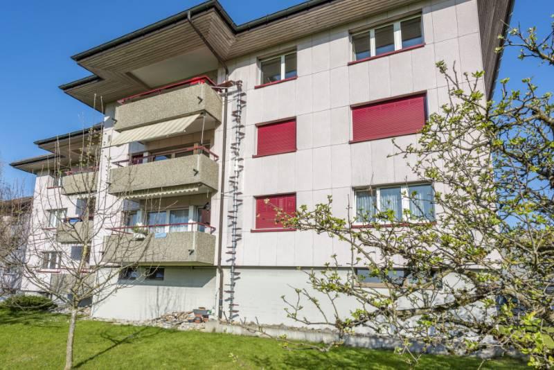 REF 1141: CATWALK Katzentreppe 850 cm in SZ-Altendorf