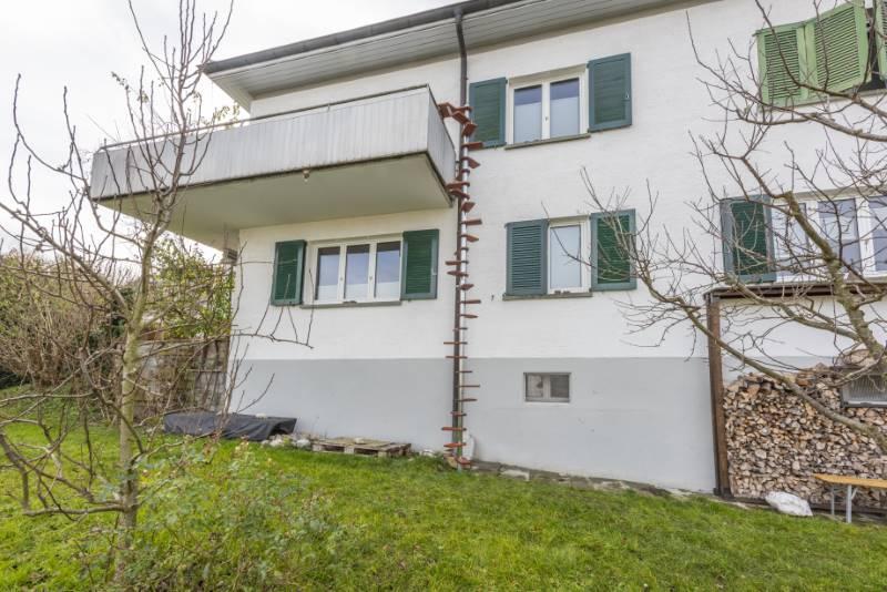 CATWALK Katzentreppe 550 cm in ZH-Adliswil